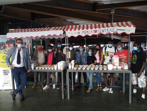 Torino diventa capitale italiana e internazionale del cibo grazie al Food Metrics Report