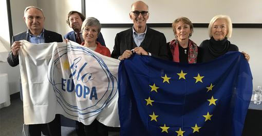 """Nasce 'Filo Europa', network nazionale dei movimenti civici europeisti: """"Difendiamo l'Europa unita e solidale"""""""