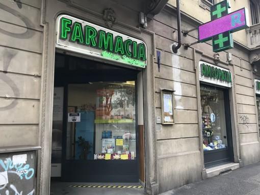 farmacia - foto di repertorio