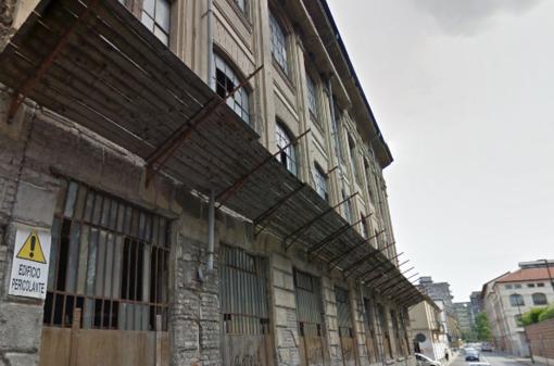 Spina 3, privato interessato all'acquisto dell'ex fabbrica di tappeti Paracchi