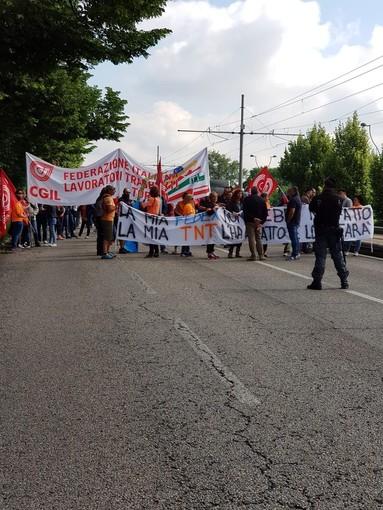 Fedex-Tnt, l'accordo di Roma trova l'approvazione dei lavoratori