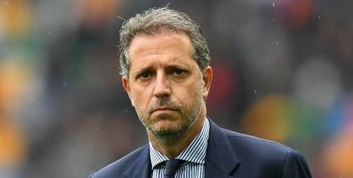 Juve, per l'affair Suarez indagato il direttore dell'area tecnica Paratici