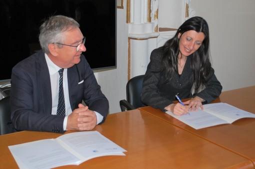 Ex ospedale psichiatrico di Collegno, firmato protocollo intesa fra Asl To3 e Almm