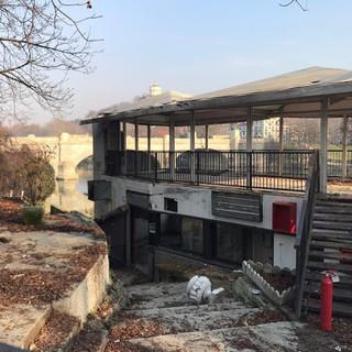 Parco del Valentino, la rinascita del Fluido è realtà: aggiudicato il locale lungo il Po [VIDEO e FOTO]