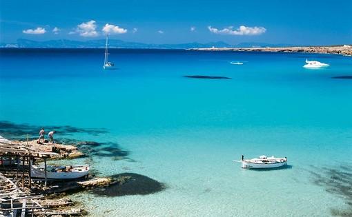 Formentera: relax e spiagge da sogno