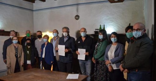 Ambiente, l'unione delle Pro Loco e Federparchi siglano protocollo d'intesa