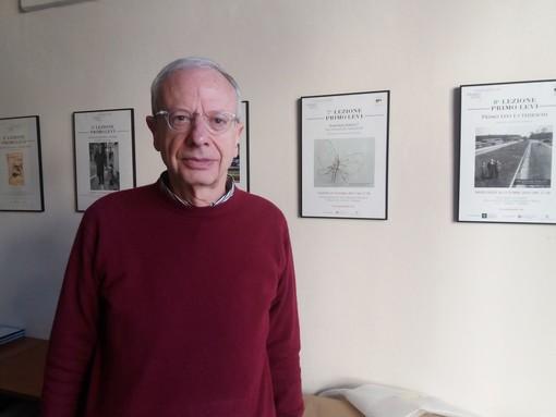"""""""È la realtà a chiederci Primo Levi"""": da Torino un appello alla cultura per il centenario dello scrittore"""