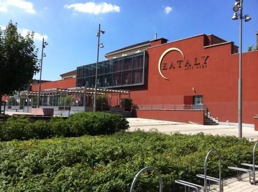 Da Torino a Toronto: Eataly apre il 41esimo punto vendita, la prima sede in Canada