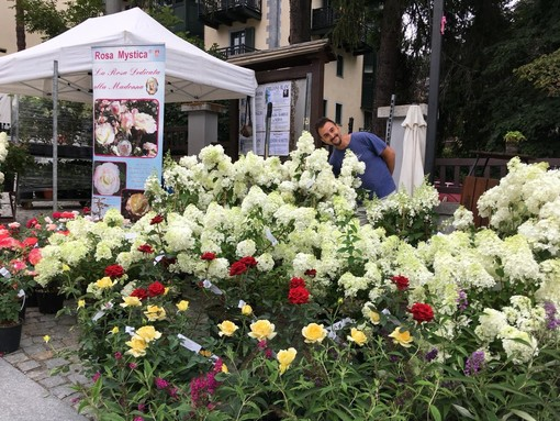 Flor Estate sale in quota: domenica 12 luglio l'evento arriva a Bardonecchia