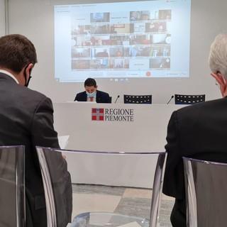 """Presentato alla """"Conferenza regionale sulla sicurezza integrata"""" il piano della Regione Piemonte"""