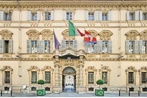 Palazzo Lascaris lunedì diventa palazzo della Memoria