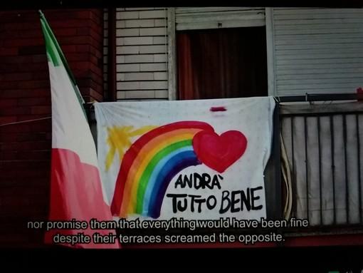 """Arriva in tv """"Il saggio"""", documentario sull'Italia in lockdown del torinese Ivan Pascal Sella"""