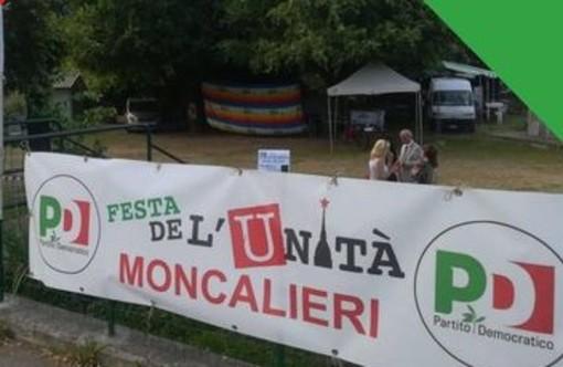 festa de l'unità a moncalieri