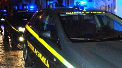 Folle inseguimento in tangenziale: fuggitivo arrestato con 10 kg di droga in auto