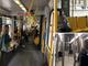 Fase 2, sui mezzi Gtt cambia tutto: tra mascherine e percorsi indicati, il viaggio su bus e metro [VIDEO e FOTO]