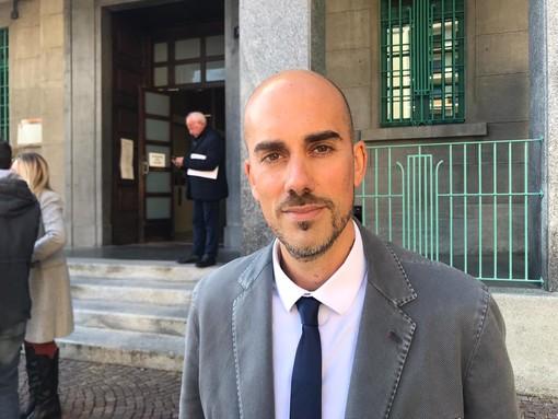 """Venaria, Giulivi contro il blocco delle auto da domani: """"La Città Metropolitana convochi al più presto un tavolo di confronto"""""""