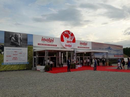 Inalpi protagonista alla seconda edizione di Dairy Summit
