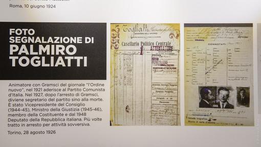 """Da domani a Torino la mostra fotografica """"Frammenti di storia"""""""