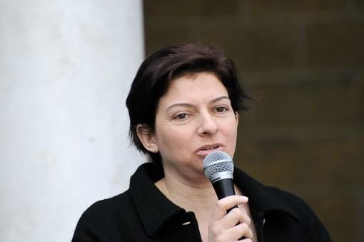 Francesca Frediani, primo piano