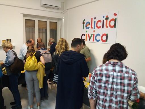 A San Salvario il primo laboratorio per studiare la felicità tra passato e futuro
