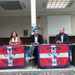 """Maccanti (Lega): """"Dal Mims più di 4,7 milioni in arrivo per la Città metropolitana"""""""