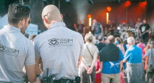 La tranquillità di piccoli o grandi eventi dipende della professionalità dell'Agenzia incaricata della sicurezza. Vietate le improvvisazioni