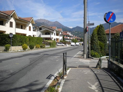 Una pista ciclabile collegherà Almese e Avigliana