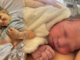 Fiocco azzurro al Martini: Tommaso è il primo neonato dopo l'riapertura del Punto Nascita