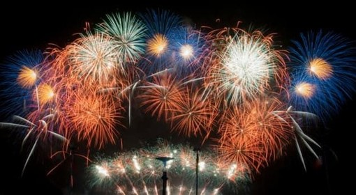 """La """"Notte Bianca"""" e i fuochi concludono stasera la festa di San Matteo a Nichelino"""