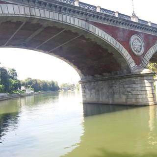 Manutenzione per i ponti di Torino: 325mila euro per interventi di rinforzo strutturale e risanamento conservativo