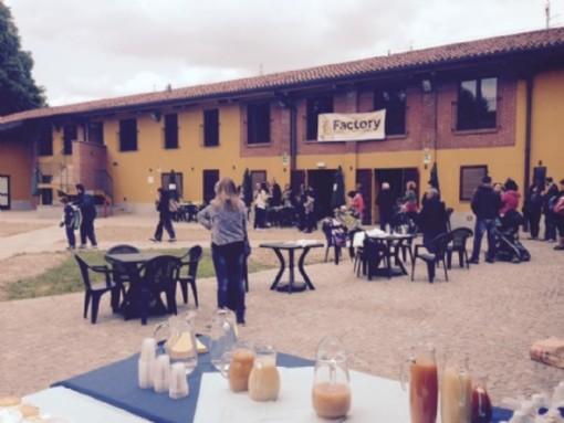 open factory nichelino