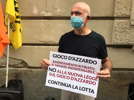 """""""Salviamo la legge piemontese contro il gioco d'azzardo"""": Libera e Acli lanciano l'allarme ludopatia in Piemonte [VIDEO]"""