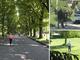 Fase 2, i torinesi si riprendono i parchi: trionfo di passeggiate nel rispetto delle regole [VIDEO e FOTO]