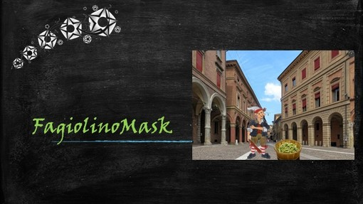 Felici e veloci, la nuova Ricetta AutograFATA di Fata Zucchina. Oggi il fagiolino mask