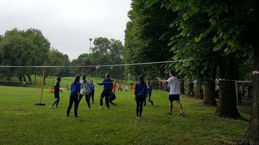 Basket, calcio, pallavolo e molto altro, alla Pellerina torna la Festa dello Sport della Circoscrizione 4
