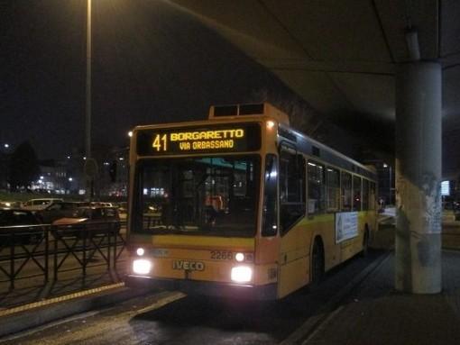 """Disservizi sui bus 41 e 48 da Borgaretto, Ricca (Lega): """"Genitori costretti a portare i figli a scuola con le loro auto"""""""