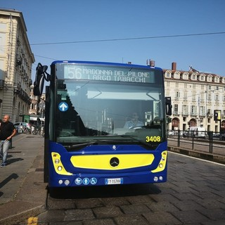 Trasporto pubblico, a Torino in arrivo dal Governo 30 milioni per i nuovi mezzi