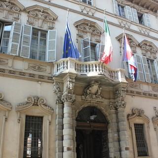 Il consiglio regionale del Piemonte