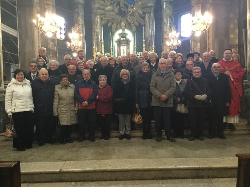 Anniversario Di Matrimonio Torino.Festa Per Gli Anniversari Di Matrimonio Torino Oggi