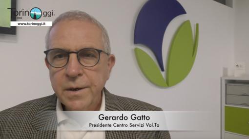 """Gerardo Gatto è il nuovo presidente di Vol.To: """"Chi sono e qual è la mia visione del volontariato oggi"""""""