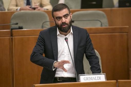 """Bilancio Regione, la Giunta ritratta: reinseriti 9.9 milioni sul Diritto allo Studio. Grimaldi (LUV): """"La vittoria dei pignoli"""""""
