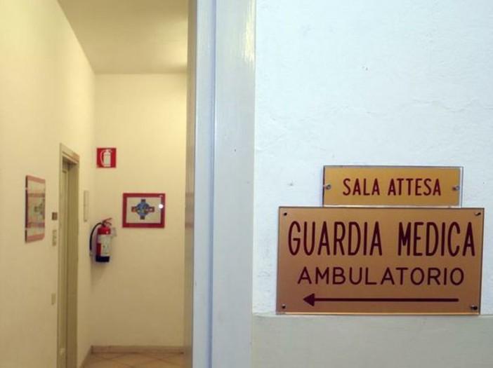 Guardia medica - immagine d'archivio