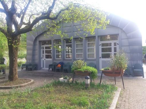 Al giardino di via Campana nuovi incontri nel segno della botanica Eva Mameli Calvino