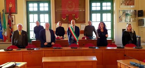 Redistribuzioni di deleghe all'interno della Giunta comunale di Venaria