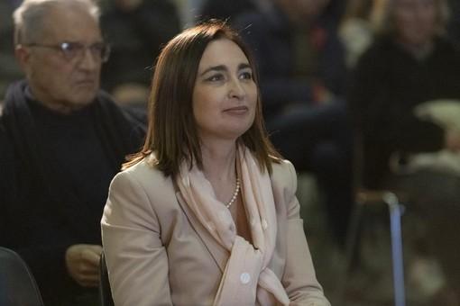 Gianna Gancia: (Lega)- Europa con sue istituzioni si attivi per evitare che Turchia mandi suoi militari in Libia