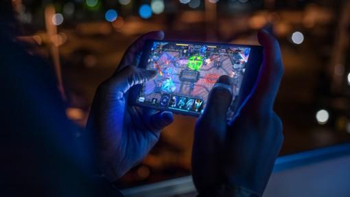 Il mobile gaming ha trasformato l'idea stessa di intrattenimento