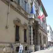 Palazzo Lascaris sede del Consiglio regionale