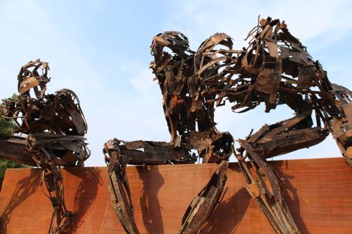 La Giornata del Contemporaneo sta per celebrare l'arte moderna anche online