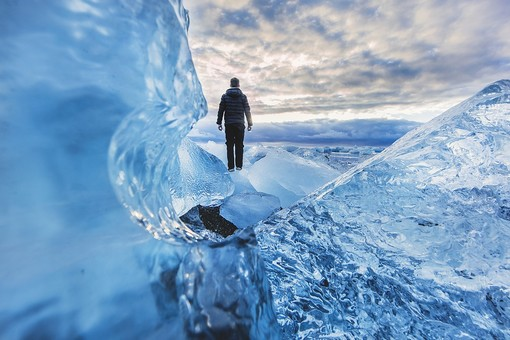 Requiem per un ghiacciaio: il 27- 28 e 29 settembre si terranno anche in Piemonte veglie funebri per i nostri ghiacciai in fin di vita