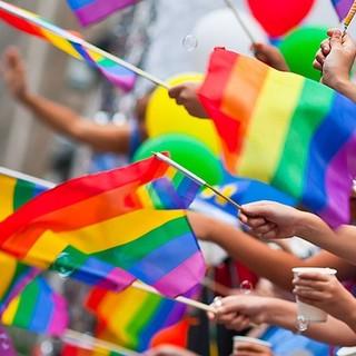 Il Torino Pride torna al Salone del Libro